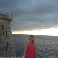 Любовь Солоненкова