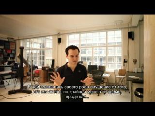 «Дамба» |2011| Режиссеры: Эндрю Портер, Саймон Стефенс | драма, короткометражный