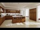 Кухня классика от компании Mirus