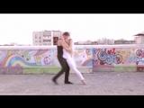 Денис Майданов  и Наташа Майданова
