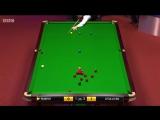 Best snooker shot ever from Shaun Murphy