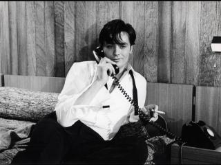 «Мелодия из подвала» |1963| Режиссер: Анри Вернёй | драма