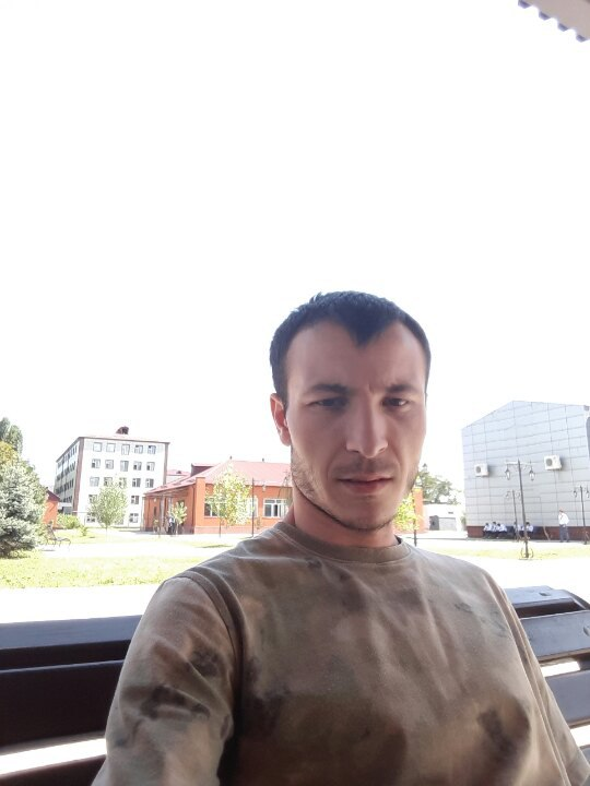 Майрбек Джаутханов - фото №1