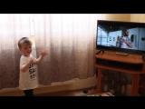 Сальто Назад - Наймолодший фанат гурту Орестик Гапчук (м. Верховина), та його улюблена композиція