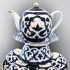 Узбекская посуда. Казаны. Рецепты. Калуга