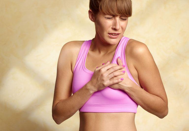 Симптомы и лечение мастита у кормящей