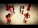 FClan con Salsa House - Yo Vengo De Cuba (2013) short