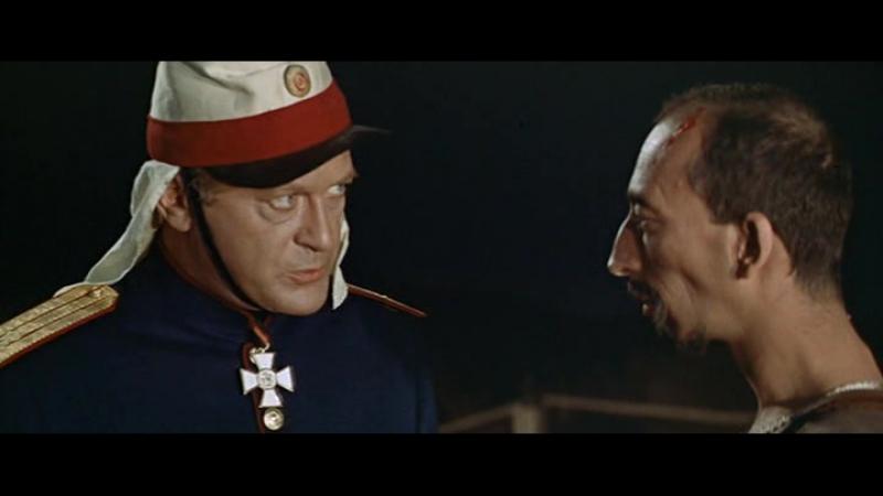 Триумф Михаила Строгова Le triomphe de Michel Strogoff (1961)