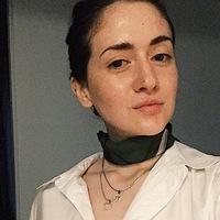 Galya Korukhchyan