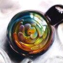 Волшебные украшения стеклодувной мастерской