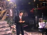 Олег Ухналёв -  Дождь и я (Запись с телепередачи