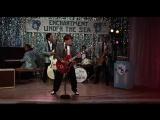 Отрывок из фильма Назад в Будущее Марти МакФлай Johnny B Good (1)