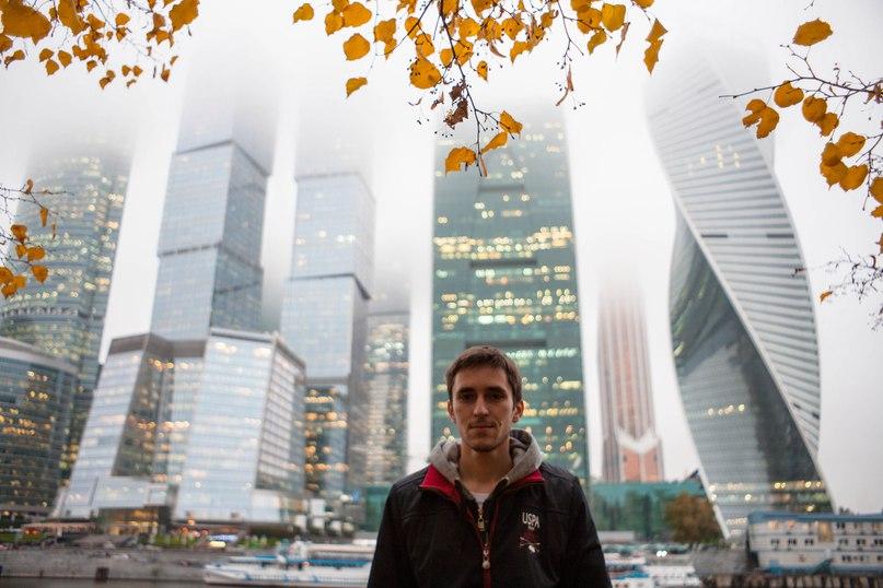Василий Алибабаевич | Москва