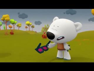 Ми-ми-мишки - Цыпа-почтальон - Самая новая серия! Мультики для детей