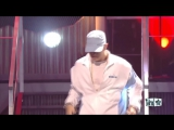 Eminem feat. Black Thought - Rock The Bells (Hip-Hop Honor Awards 2009) LL Cool J