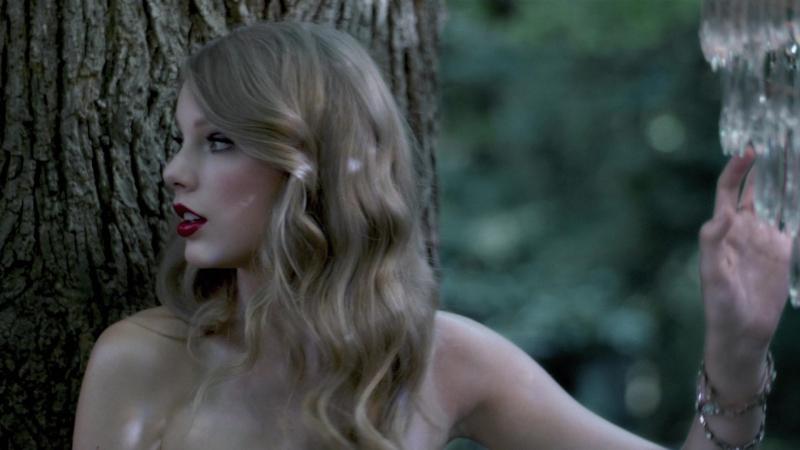 Taylor Swift - Wonderstruck (Secret Garden)