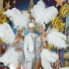 Шоу балет FLY|Танцевально-акробатическое шоу FLY