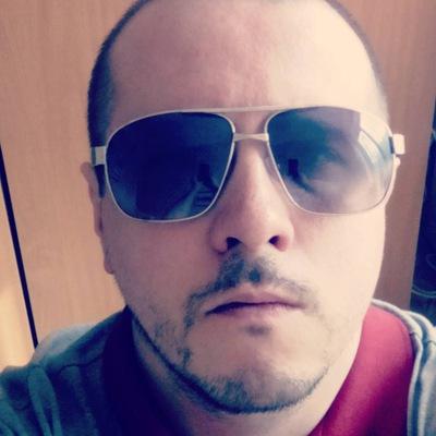 Дмитрий Стерхов