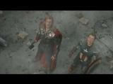 Avengers - Trailer 1 (Español Latino Fandub)