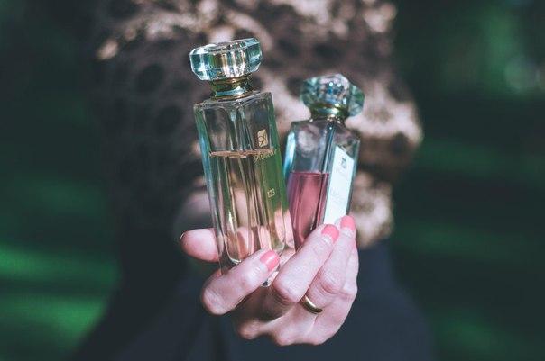 📌 1) Вы пользуетесь брендовой парфюмерией? 📌 2) Вам бы хотелось, чтоб