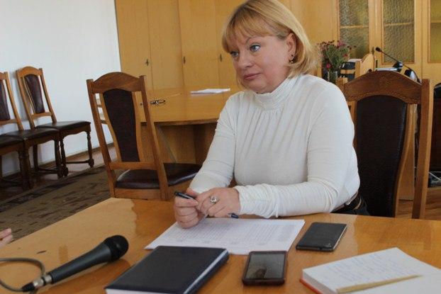 Начальник поліції здивована, що в Бердичеві «процвітають 90-ті»