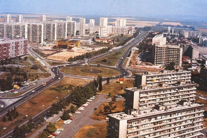 нови жилищни комплекси