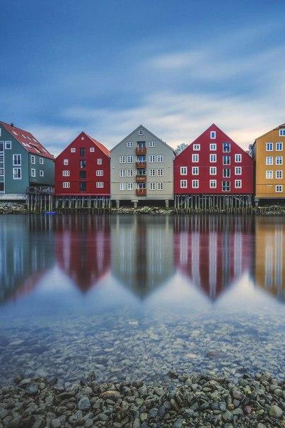 Норвежский минимализм