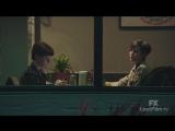 Фарго. Озвученный тизер к 3 сезону «Забегаловка» (LostFilm)