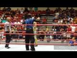 WWC Aniversary 43 - Mr.450 vs Jeff Hardy