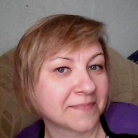 Оксана Павловская