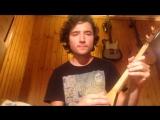 Gregory Doveman - Blame It (Calvin Harris &amp John Newman Cover)