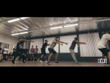 112 - Dance With Me  Choreography by Vinh Nguyen &amp Pat Cruz
