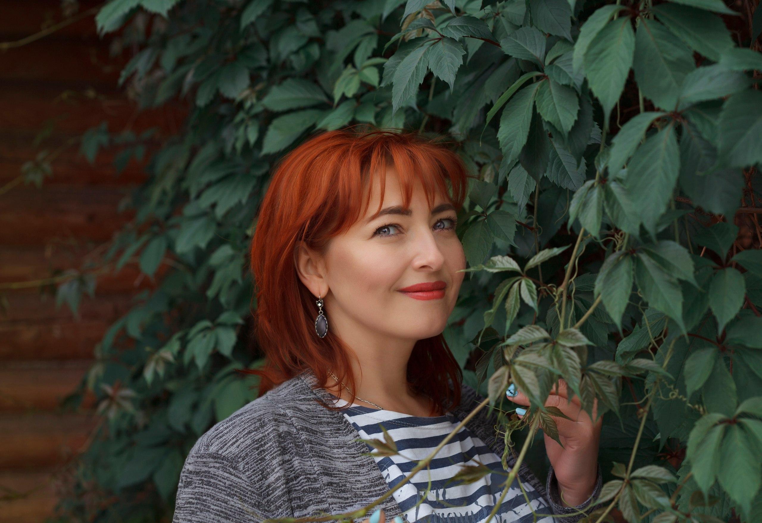 Наталья Еракина