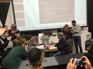 Как хип-хоп меняет мир и наше отношение к друг другу