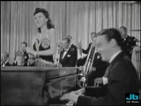 Ella Mae Morse - Cow Cow Boogie 1943 (USA)