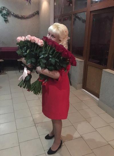Галина Радионова