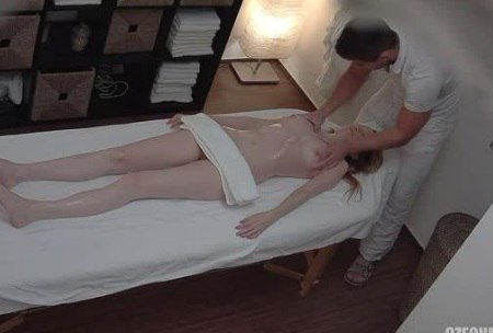 Czech Massage 296