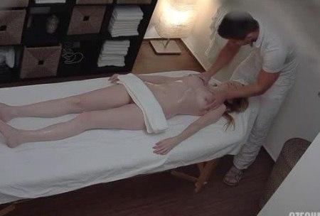 Czech Massage 296