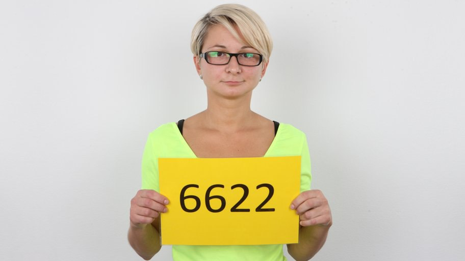 CzechCasting – Marie 6622