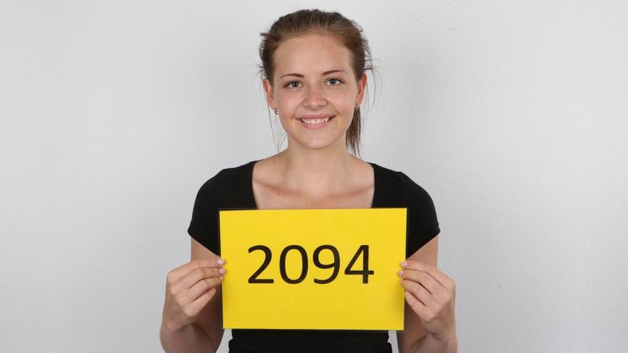 CzechCasting – Magdalena 2094