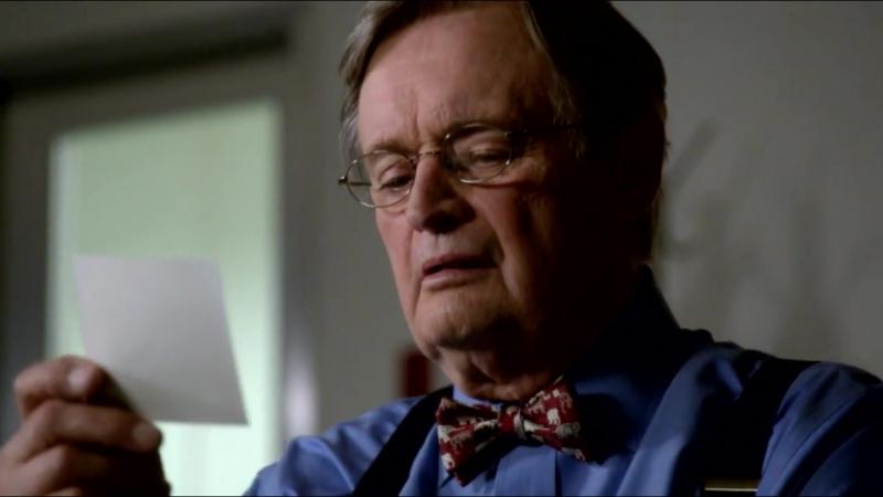 Морская полиция: Спецотдел \ NCIS: Naval Criminal Investigative Service - 14 сезон 10 серия Промо The Tie That Binds (HD)
