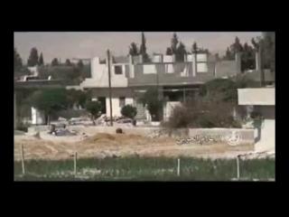 Армейские подразделения, в сотрудничестве с отрядами Народной обороны, восстановили контроль над большей частью ферм ар-Райхан