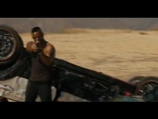Клип к фильму ФОРСАЖ 1,2,3,4 !В память Пола Уокера,который разбился на машине!