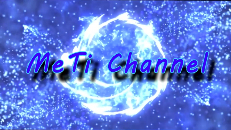 New intro for MeTi Channel
