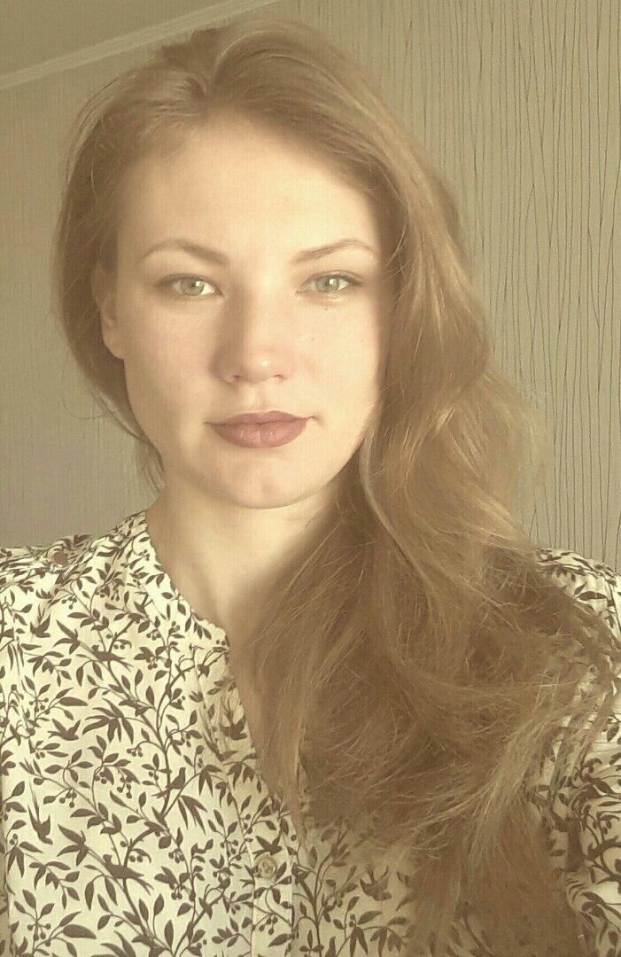 Алёна Ступницкая, Уфа - фото №2