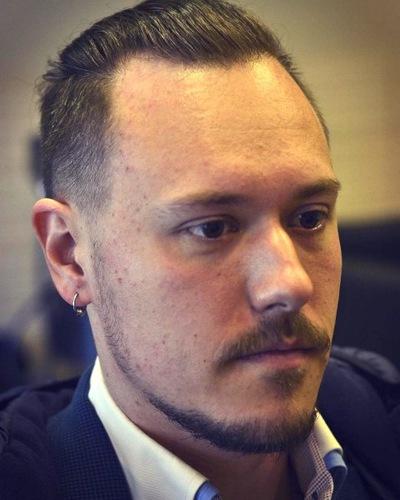 Григорий Степаненко
