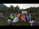 Танец с тканями TriStudio 18/06/2017