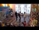 Танец команды Break Atlon - Single Ladies by Beyoncé - 2