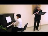 В.А. Моцарт Анданте