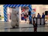 LCWaikiki Polar Bear Dancer